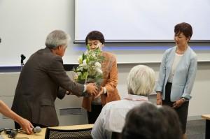 平成30年度 船越先生の功績を語る会