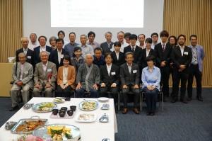 平成30年度総会懇親会